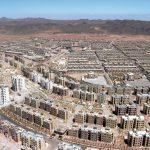 Vibrant Construction Industry