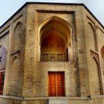 Magnificent Pars Museum