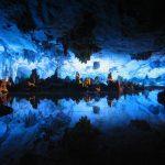 Ali Sadr Water Cave