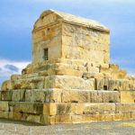 Cyrus the Great's Mausoleum