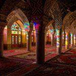 Nasir Al-Molk Mosque