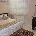 Safir Hotel in Hamedan