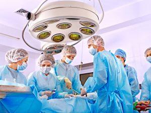 Iran General Surgery Tourism