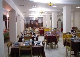 Zahedan Tourism Hotel in Sistan and Baluchestan