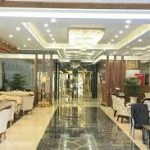 Amiran Hotel in Hamedan