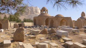 Pir Bakran Cemetery