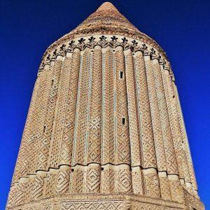 Aliabad Tower